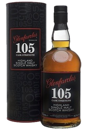 Glenfarclas 105 Proof Single Malt 60%