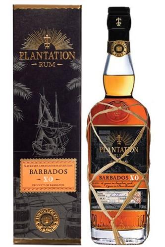 Plantation XO - Mackmyra Finish Rum