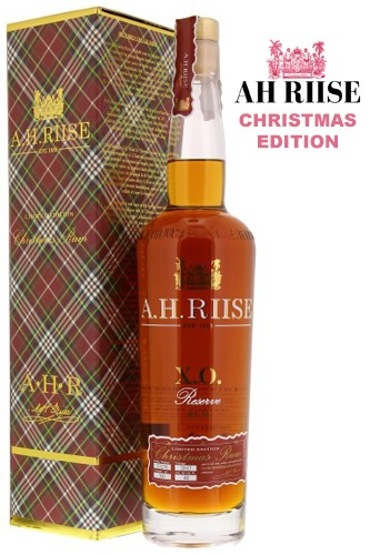 A.H. Riise Christmas Edition Rum