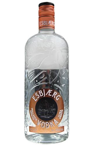 Esbjaerg Cooper Edition Vodka