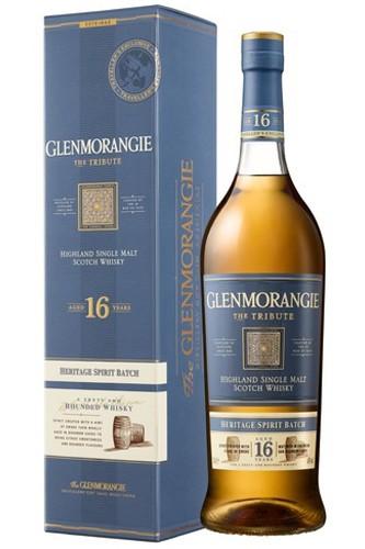 Glenmorangie The Tirbute
