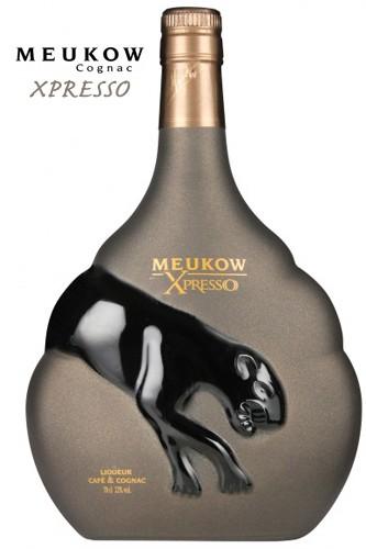 Meukow Xpresso Likör