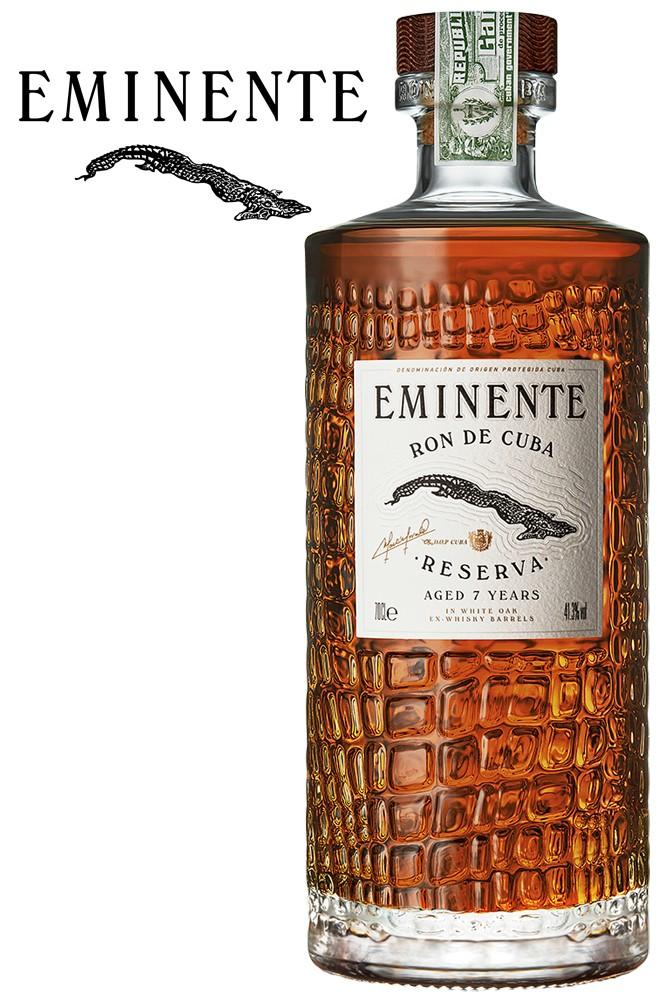 EMINENTE Reserva 7 Jahre Rum