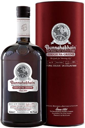 Bunnahabhain Eirigh Na Greine  Whisky
