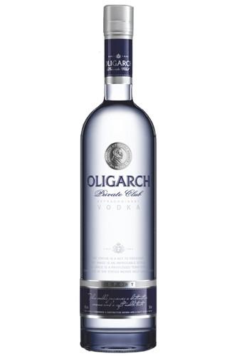 Oligarch Private Club Vodka