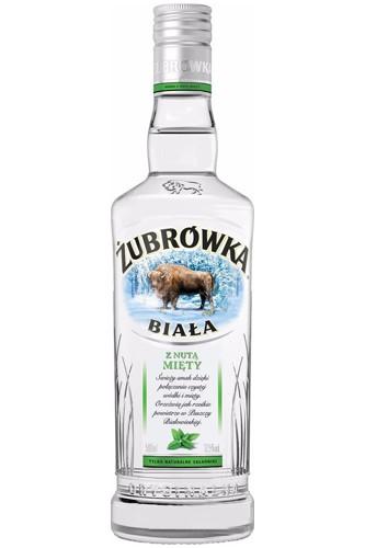 Zubrowka Minze Vodka