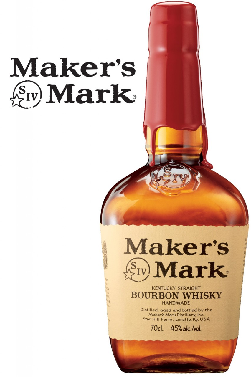 Maker's Mark Handmade Bourbon
