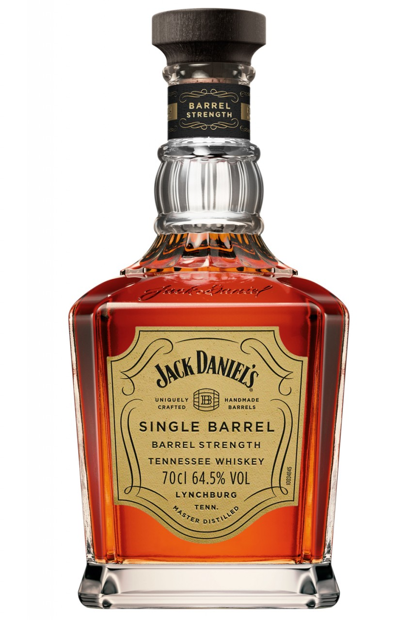 Jack Daniels Single Barrel - Barrel Strength