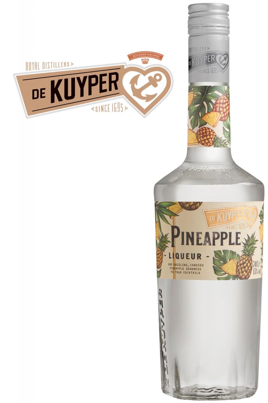 De Kuyper Pineapple / Ananas Likör