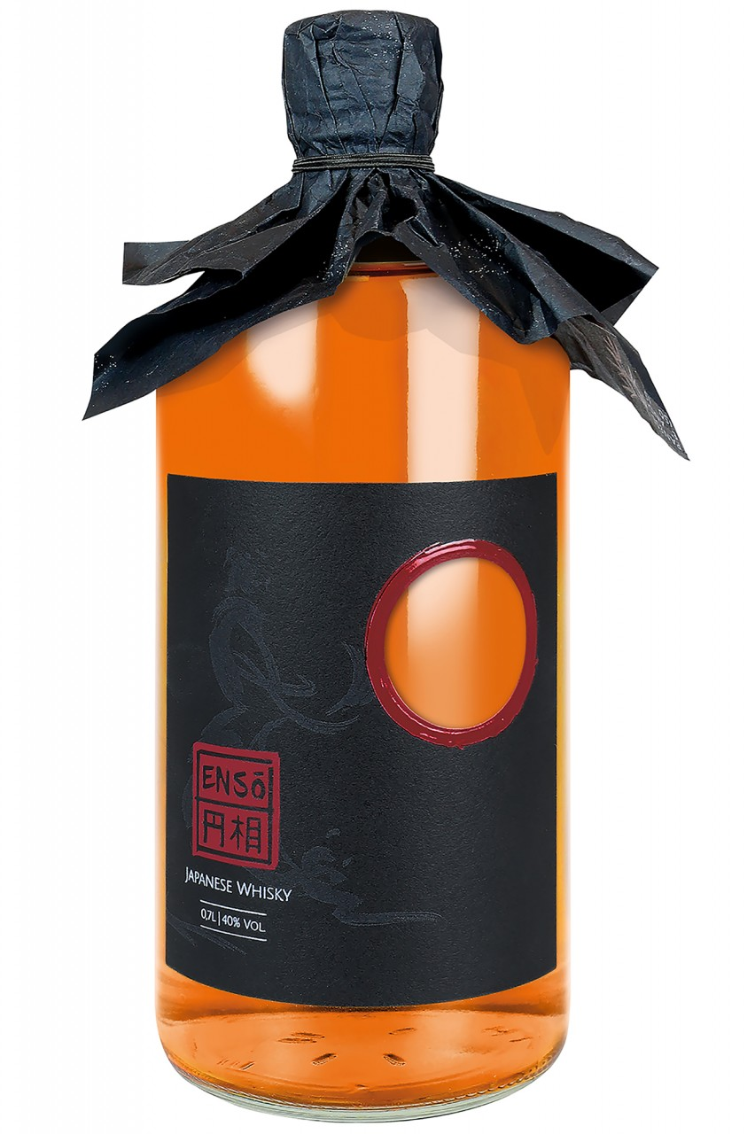 Ensō Whisky