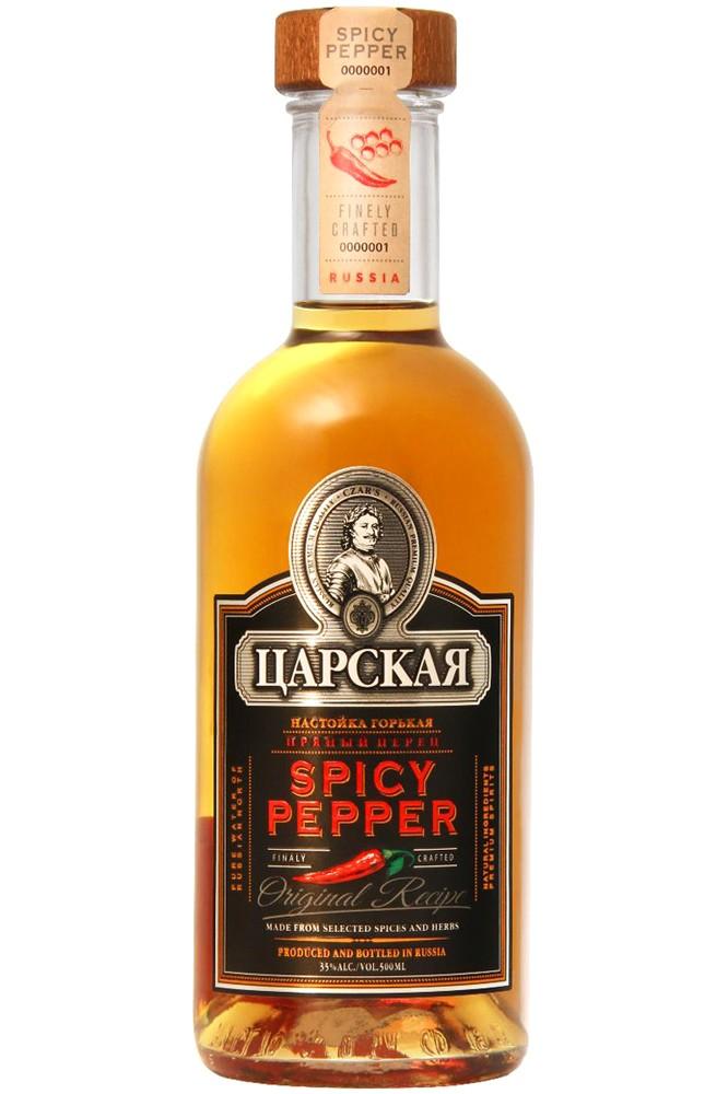 Zarskaja Spicy Pepper