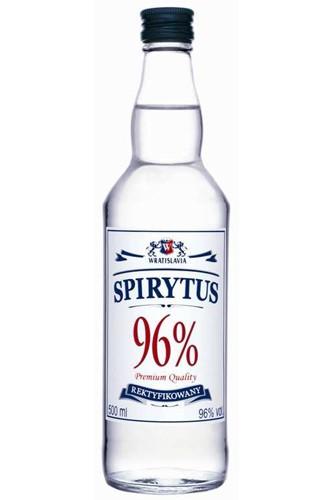 Wratislavia Spirytus 96%