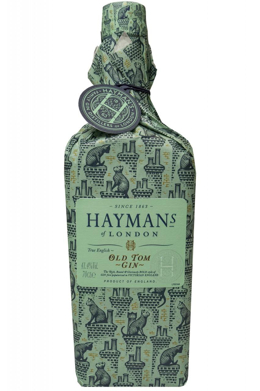 Haymans Old Tom Gin in edler Geschenkverpackung