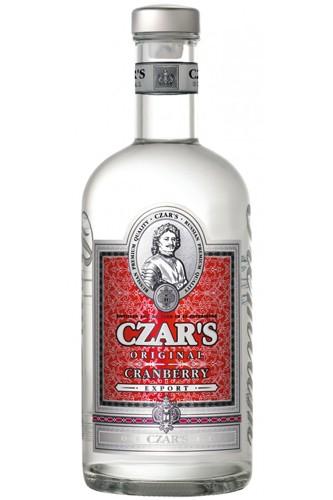 Zarskaja Original Cranberry - Czars Vodka