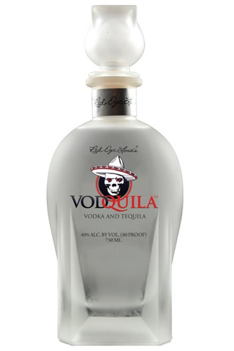 Red Eye Louise VodQuila