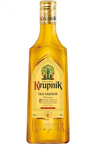 Old Krupnik Honig Likör