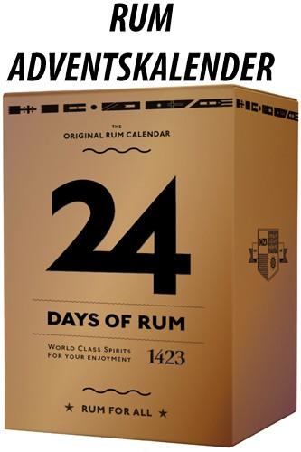 Rum Adventskalender
