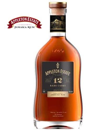 Appleton Estate Extra Rum 12