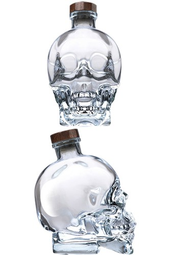 Crystal Head Vodka - 1 Liter