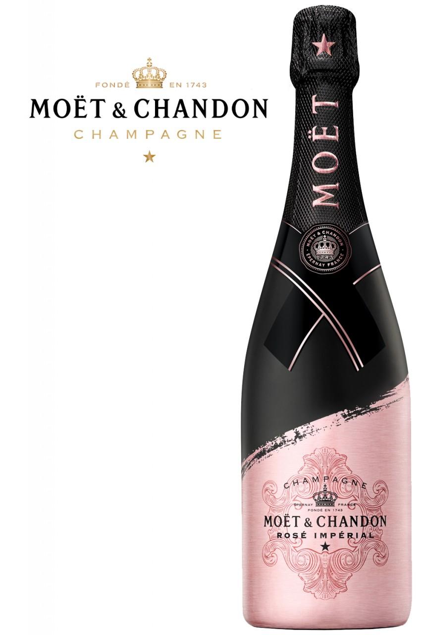 Moët & Chandon Rosé Imperial - Signature 2020
