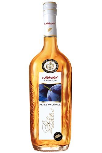 Scheibel Pflümle Premium Brand