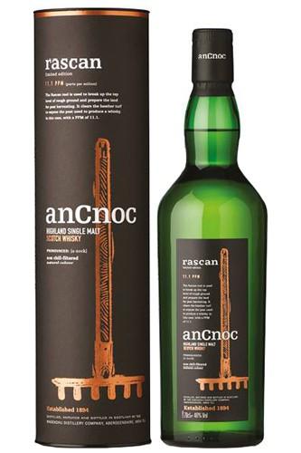 anCnoc Rascan