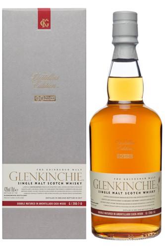 Glenkinchie Distillers Edition 2017