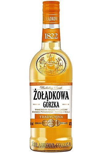 Zoladkowa Gorzka Vodka
