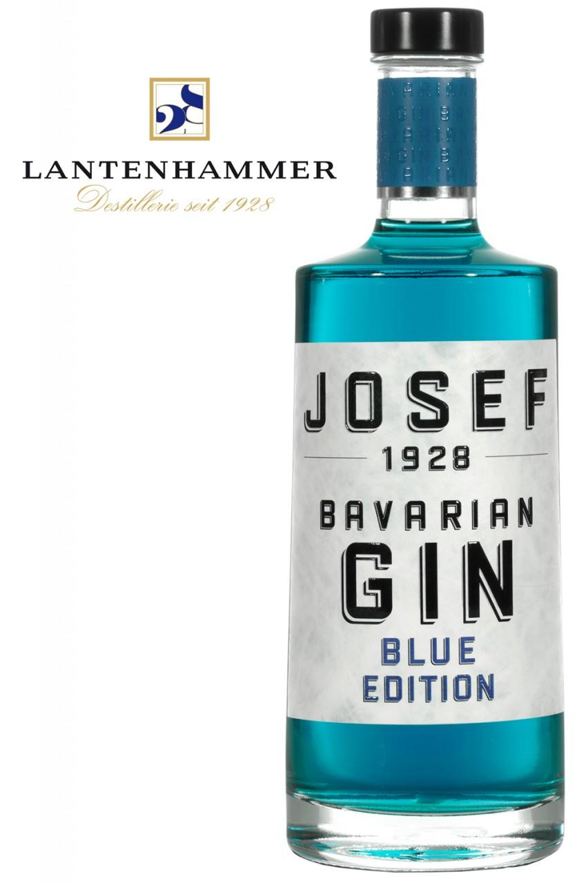 Josef 1928 Bavarian Blue Gin