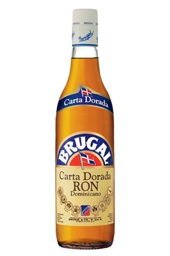 BRUGAL Carta Dorada