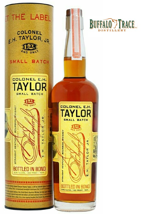 E.H. Taylor Small Batch Bourbon