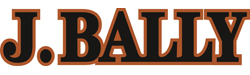 J. Bally Distillery