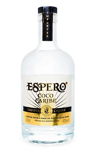 Espero Creole Coco Caribe Rum Likör