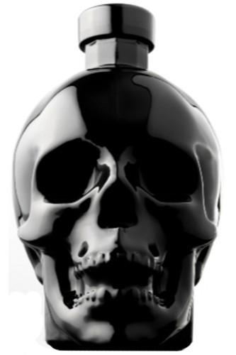 Chrystal Head Onyx Vodka
