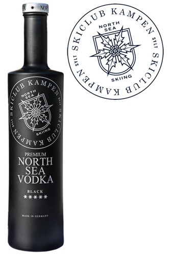 North Sea Vodka