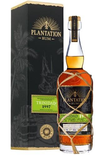 Plantation Trinidad 1997 - Kilchoman Peated Cask
