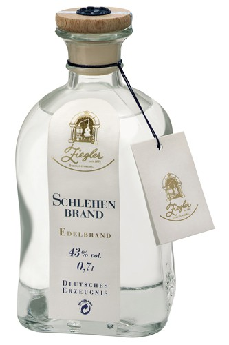 Ziegler-Schlehenbrand