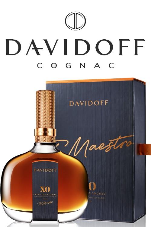 Davidoff XO il Maestro Cognac