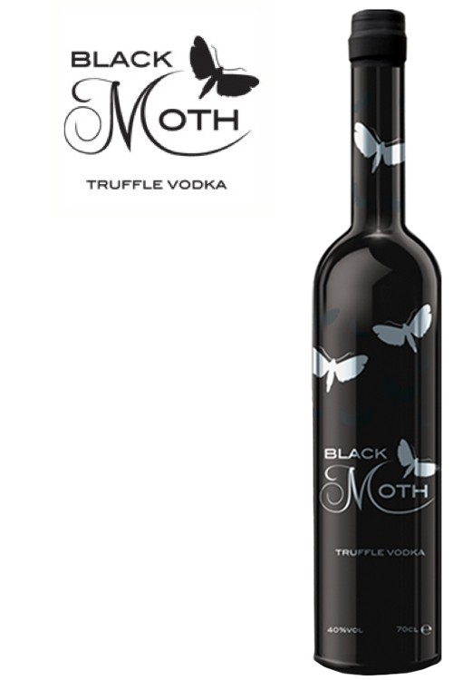 Black Moth Truffle Vodka