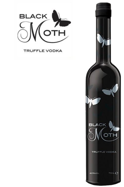 Black Moth Truffle Vodka