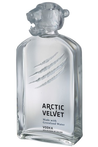 Arctic Velvet Special Edition Vodka