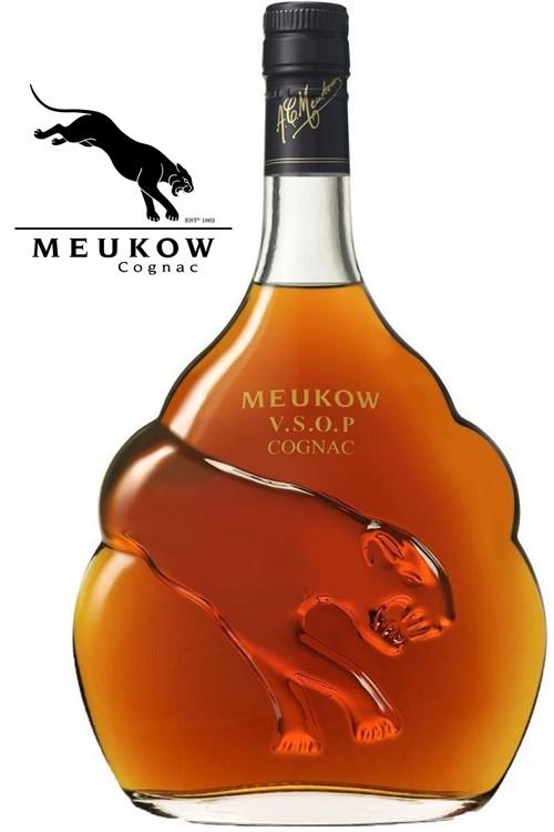 Meukow VSOP Superior Cognac