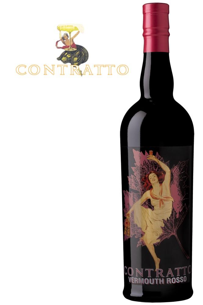 Contratto Rosso Vermouth
