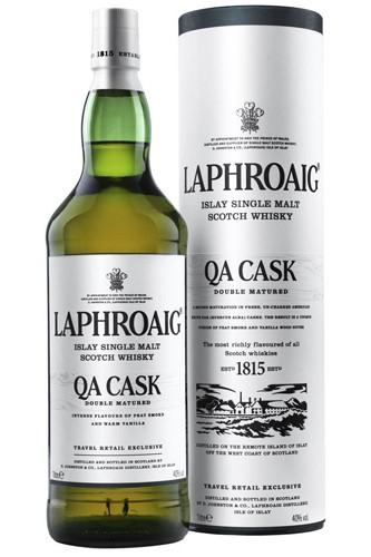 Laphroaig QA Caks Whisky