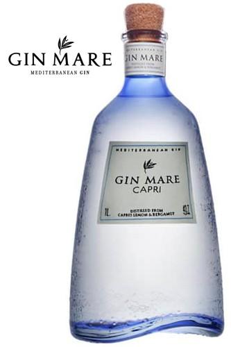 Gin Mare Capri - Limited Edition