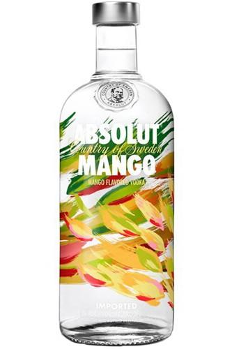 Absolut Mango Vodka - 1 Liter