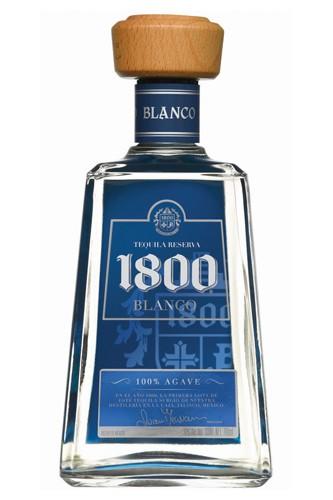 Tequila 1800 Blanco