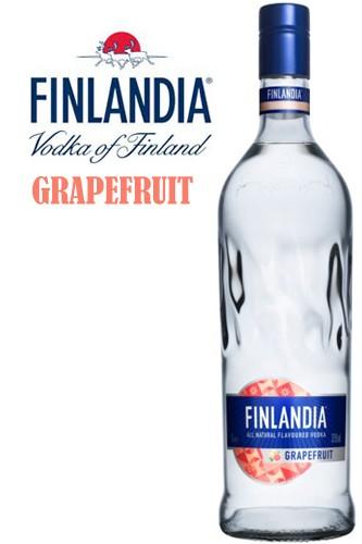 Finlandia Grapefruit Wodka