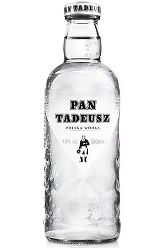 Pan Tadeusz Vodka