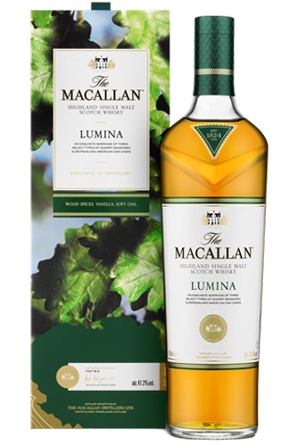 Macallan LUMINA - Scotch Whisky
